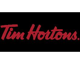 Tim Horton's Logo